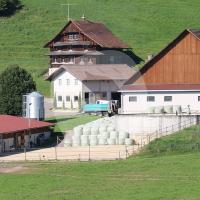 Stall Neumoos - Cavalo estável - Luzern