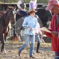 Veresi Western Ranch - Caballo estable - Veresegyház