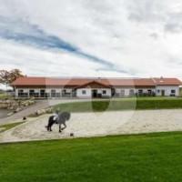 Pensionsstall Gut Heiligenberg Widdersberg - Horse stable - Herrsching am Ammersee