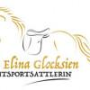 Reitsportsattlerin Elina Glocksien