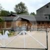 Manege Waalzicht - Equestrian facility - Barendrecht