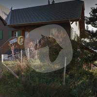 Fohlen & Pferdeweide von Brunnen - Equestrian facility - Entlebuch