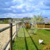 Centre Equestre Um Boeschelchen Simone & Roll Mathay-Robert - Horse stable