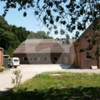 Easy Horse Ranch - Euqestrian facility - Goch-Pfalzdorf