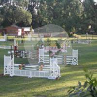 Les écuries de la Falize - Equestrian facility - Montdidier