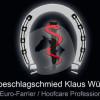 Dein Hufschmied Klaus Wüsthoff - Hufschmied - Xanten