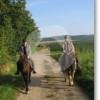 Reitunterricht Ulrike van Dorp - Horse riding lessons - Bonn