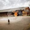 Reitanlage Behr - Horse stable - Buchholz in der Nordheide