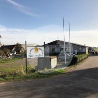 Manege Hippo d'Or - Caballo estable - Nieuwvliet