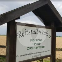 Reitstall Fruhen - Horse riding - Tönisvorst