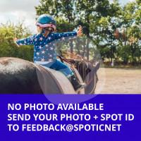 Riding School - Al Shakhura - Horse stable