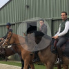 Stal Joppen - Equestrian facility - Maasbree